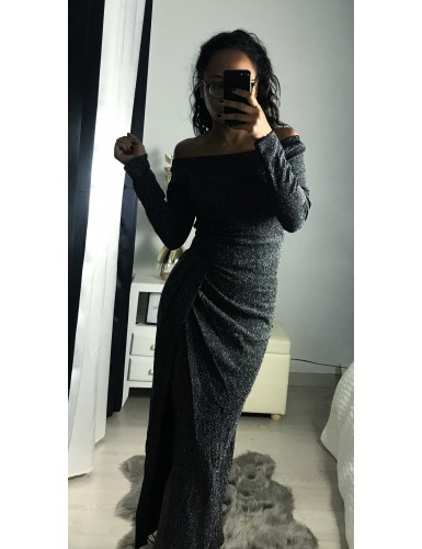 Robe Bustier Christmas