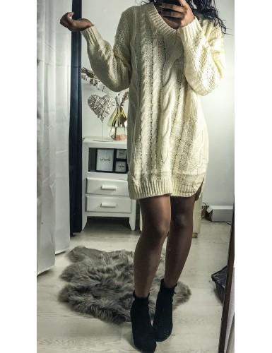 Robe Pull Vaiana